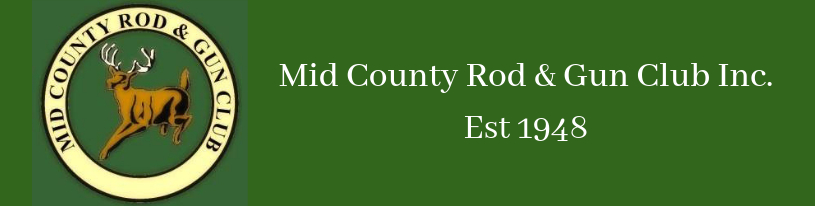 Mid County Rod & Gun Club