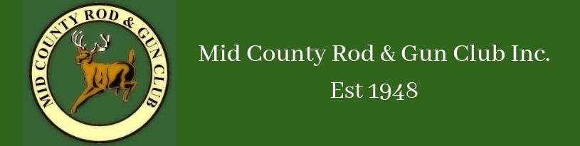 Mid County Rod & Gun Club